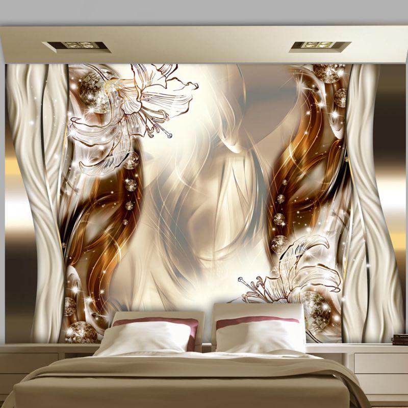 fototapeta eteryczny po ysk. Black Bedroom Furniture Sets. Home Design Ideas