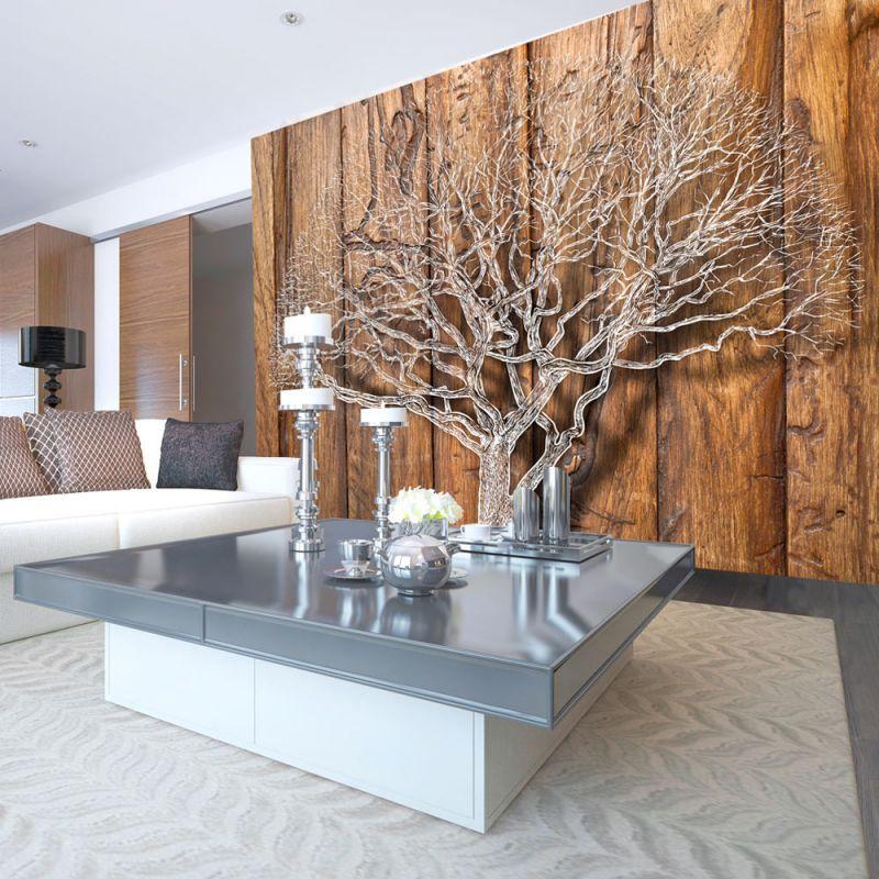 fototapeta 3d drzewo ycia. Black Bedroom Furniture Sets. Home Design Ideas