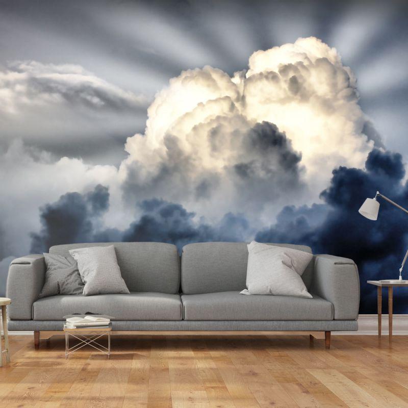 Fototapeta Do Sypialni Chmury
