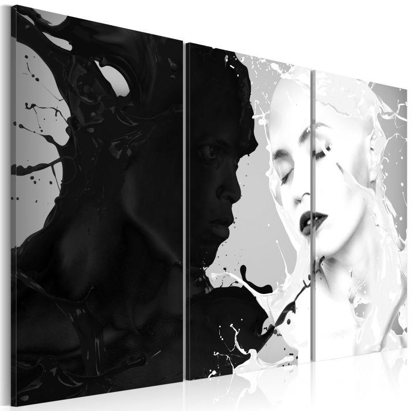 Czarno Biały Obraz Do Sypialni