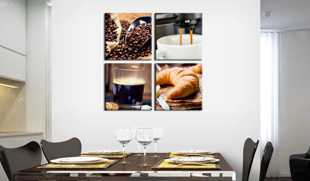 Nowoczesny Obraz Do Kuchni