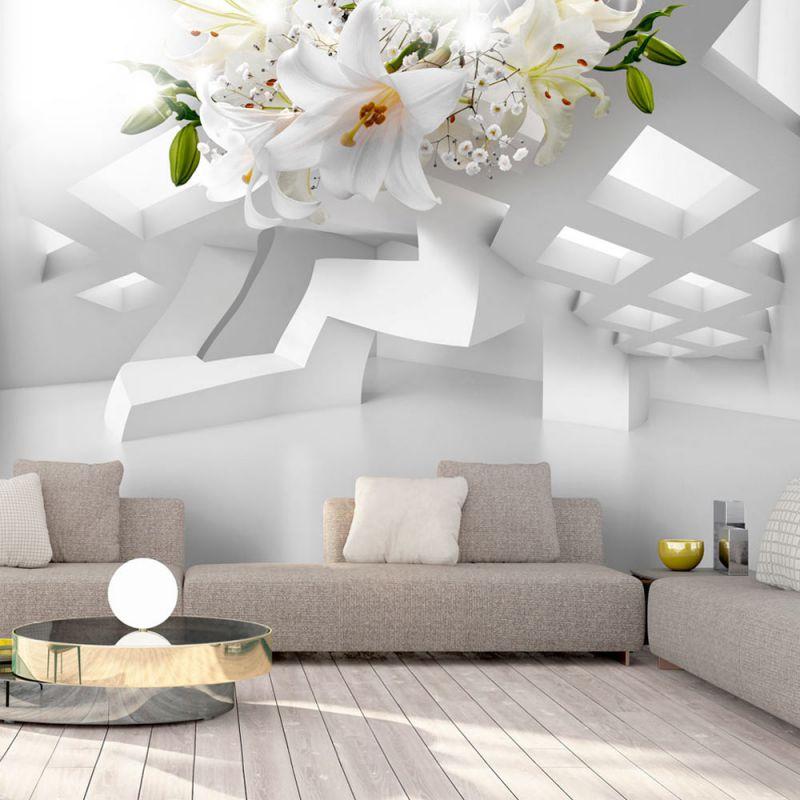 Schön Komar Tapeten Fotos Von Wohndesign Dekorativ
