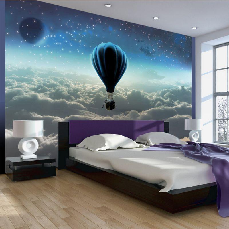 Fototapeta nocna wyprawa for Comprar murales para pared